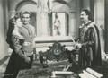 The Saracen Blade (1954) DVD