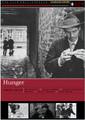 Hunger (1966) DVD