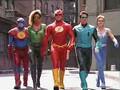 Justice League of America (1997) DVD