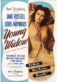Young Widow (1946) DVD