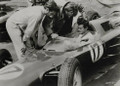 The Young Racers (1963) DVD