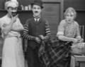 Triple Trouble (1918) DVD
