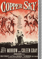 Copper Sky (1957) DVD