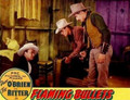 Flaming Bullets (1945) DVD