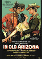 In Old Arizona (1928) DVD