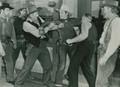 Vigilante Hideout (1950) DVD