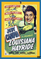Louisiana Hayride (1944) DVD