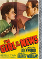 The Girl In The News (1940) DVD