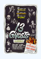 13 Ghosts (1960) DVD