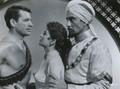 Khyber Patrol (1954) DVD