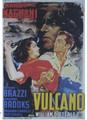 Vulcano (1950) DVD