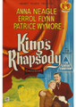 King's Rhapsody (1955) DVD