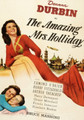The Amazing Mrs. Holliday (1943) DVD