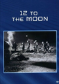 12 To The Moon (1960) DVD