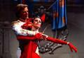 The Merry Widow Ballet (1983) DVD