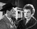 Interdit de sejour (1955) DVD