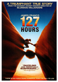 127 Hours (2010) DVD