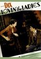 Lovin' The Ladies (1930) DVD