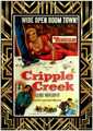 Cripple Creek (1952) DVD