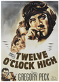 12 O'Clock High (1949) DVD
