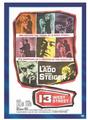 13 West Street (1962) DVD