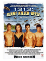 1313: Giant Killer Bees! (2011) DVD