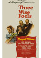 Three Wise Fools (1946) DVD
