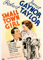 Small Town Girl (1936) DVD