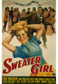 Sweater Girl (1942) DVD