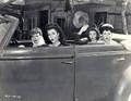 What's Buzzin', Cousin? (1943) DVD