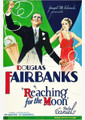 Reaching For The Moon (1930) DVD