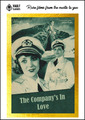 The Company's In Love (1932) DVD