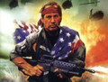 Attack Force Nam (1986) DVD