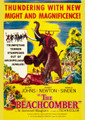 The Beachcomber (1954) DVD
