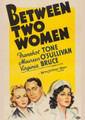 Between Two Women (1937) DVD