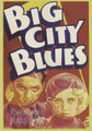 Big City Blues (1932) DVD