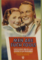 Men Are Such Fools (1938) DVD