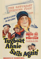 Tugboat Annie Sails Again (1940) DVD