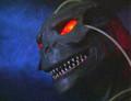 Alien Factor 2: The Alien Rampage (2001) DVD