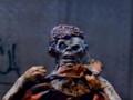 Alien Space Avenger (1989) DVD