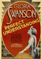 Perfect Understanding (1933) DVD