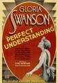 Perfect Understanding (1933) DVD