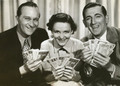 Wild Money (1937) DVD