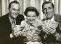 Wild Money (1937) DVD