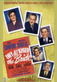 They All Kissed The Bride (1942) DVD