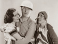The Social Lion (1930) DVD