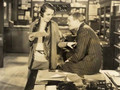 Behind Office Doors (1931) DVD