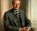 Life Portrait of Gerald R. Ford (1999) DVD