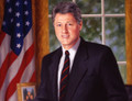 Life Portrait of Bill Clinton (1999) DVD