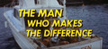 The Man Who Makes The Difference (1968) DVD